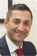 The Avenue Hospital specialist Altay Altuntas