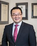 The Avenue Hospital specialist Eugene T Ek, MBBS (Hons), PhD, FRACS, FAOrthA