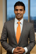 The Avenue Hospital specialist Jit Balakumar