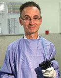 The Avenue Hospital specialist Rohan Marks