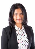 The Avenue Hospital specialist Sharmila Balanathan
